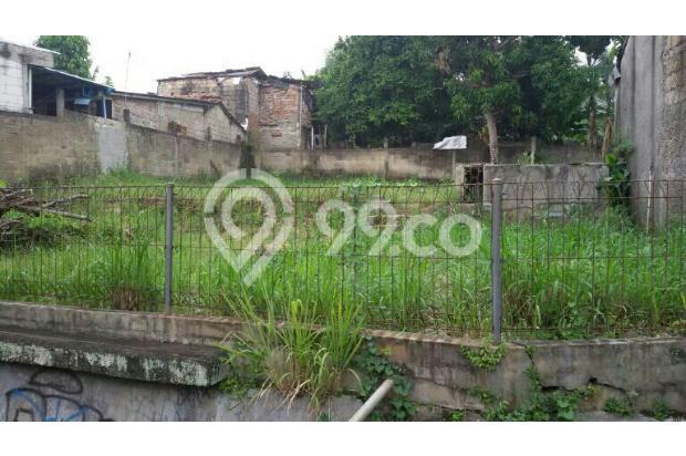 Tanah dalam Perumahan di Pondok Aren, Tangerang Selatan 17712990
