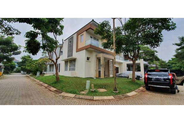 Rumah Murah, Mewah Lokasi Hoek Di Kebayoran Residence, Bintaro Jaya
