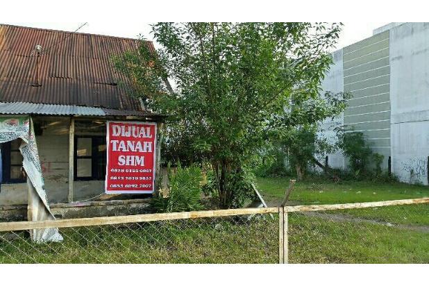 Rp7,83mily Rumah Dijual