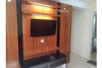 Apartemen dkt Dago Bandung, Ckp Bayar Booking 15jt, Siap Huni & Disewakan