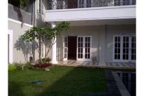 Dijual Rumah Aman dan Siap Huni di Ampera Jakarta Selatan