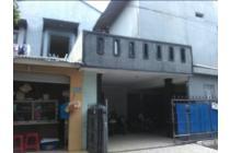 Rumah + Kosan + Kios 21 Kamar Full Penghuni Di Kayuringin Dekat Mall Kranji