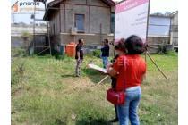 300 Jutaan Tanah Kavling 155m an Cigugur Girang Ciwaruga