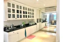 TURUN HARGA !! Rumah HOEK Full Furnish LUX Bagus di Janur Elok , Bisa Nego