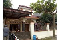 Rumah Second Cluster Siap Huni di Gentan Sukoharjo