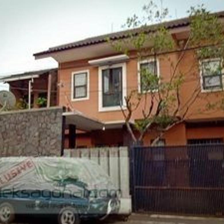 Rumah kos dijual jl. Ancol timur Bandung hks9481