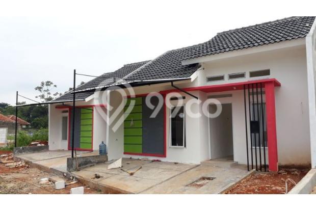 Rumah di Depok Barazaki Residence 17712769