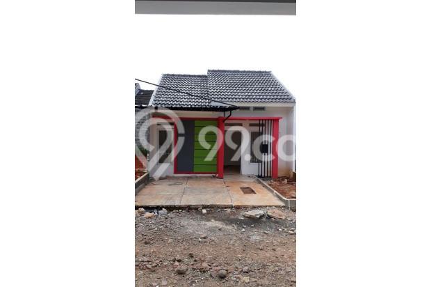 Rumah di Depok Barazaki Residence 17712768