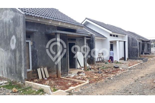 Rumah di Depok Barazaki Residence 17712772