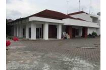 Disewakan Gedung Kantor di Jl. Juanda, Medan Kota