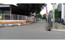 Dijual Tanah Hook SHM di Cipete