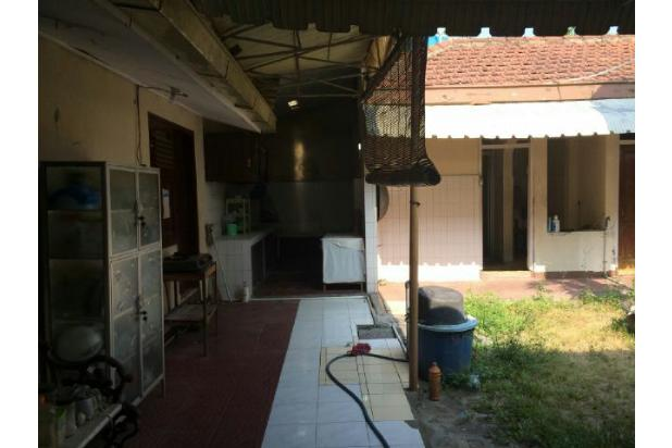 Rumah Jawa Kuno Lt 675m Di Laweyan Solo