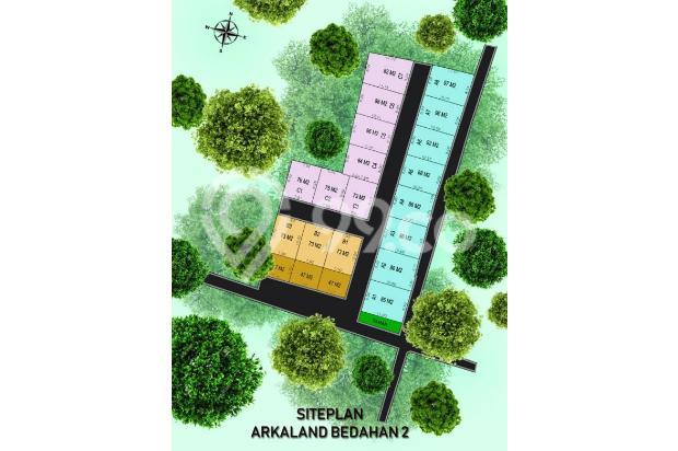 Beli Kapling, Bangun Rumah Sendiri Hemat 100 Jutaan 16510399