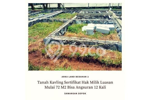 Beli Kapling, Bangun Rumah Sendiri Hemat 100 Jutaan 16510405