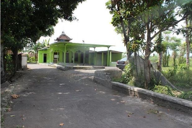 Tanah di Perumahan, Dekat Candi Prambanan  Klaten,  12 X Angsuran Tanpa Bun 16359818