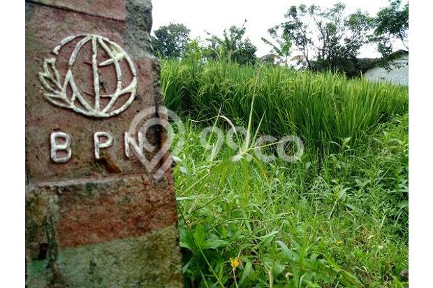 Tanah di Perumahan, Dekat Candi Prambanan  Klaten,  12 X Angsuran Tanpa Bun 16359821