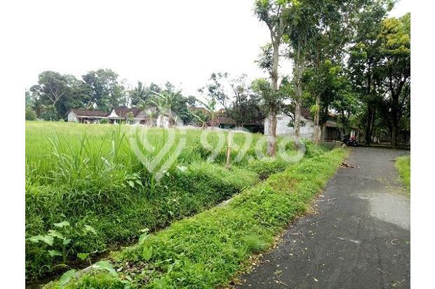 Tanah di Perumahan, Dekat Candi Prambanan  Klaten,  12 X Angsuran Tanpa Bun 16359820