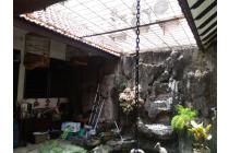 Rumah Lama di Kebayoran Baru, Jakarta Selatan ~ Lokasi Prime ~ Bebas Banjir