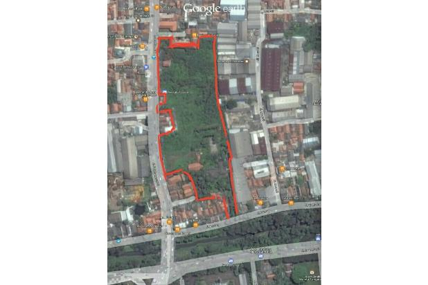 Rp273mily Tanah Dijual