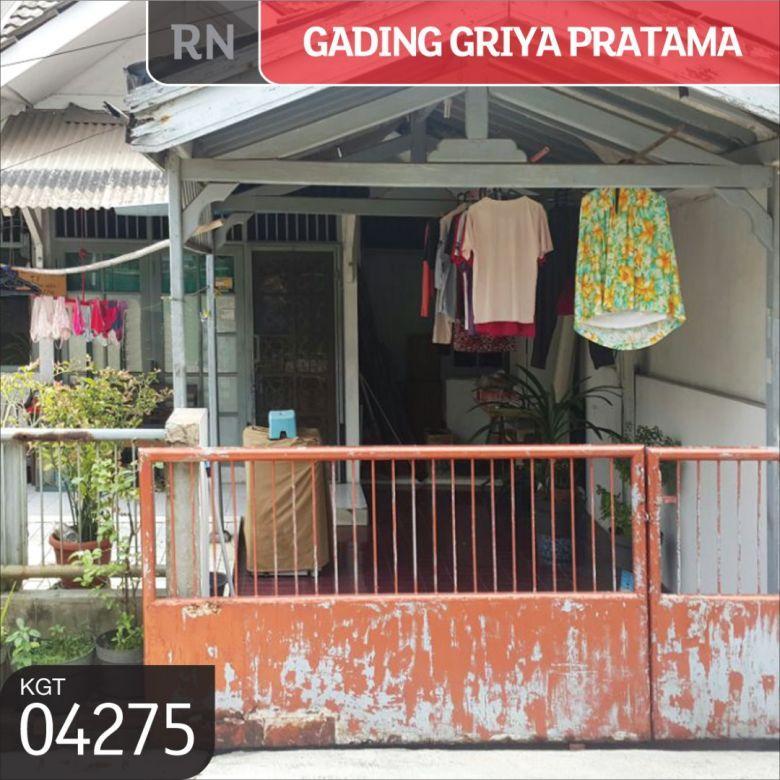 Rumah Gading Griya Pratama Kelapa Gading, Jakarta Utara