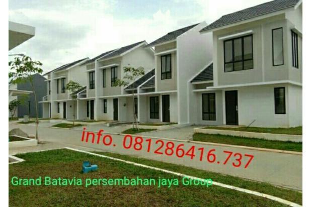 grand Batavia cluster 2Lantai Dp dicicil 20bulan cadas kukun tangerang 15423780