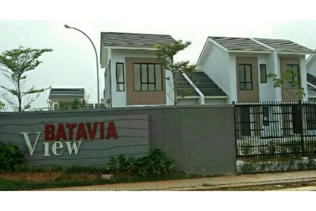 grand Batavia cluster 2Lantai Dp dicicil 20bulan cadas kukun tangerang 15423781