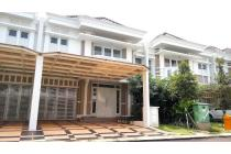 Rumah 2 lantai, Cluster Vernonia Residence Summarecon Bekasi