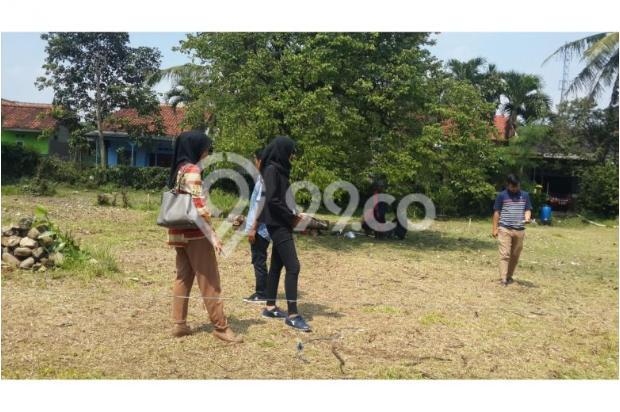 Cari Tanah Kaveling di Perumahan, Pilih Kaveling Sawangan, Depok. 12899180