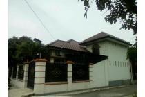 Rumah dekat Bandara Soeta