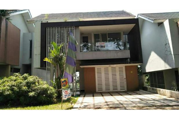 Rp5,83mily Rumah Dijual