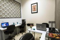 Sewa Ruang Kantor Siap Pakai di Tengah Kota Semarang