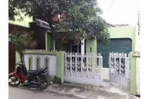 rumah di gatsu bdg,belakang kampus piksi ganesha + akses minimarket dkt