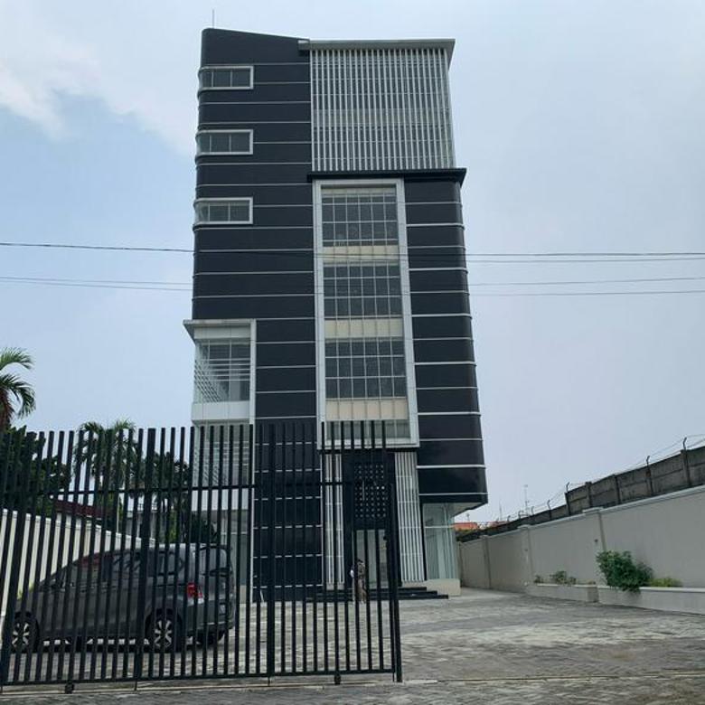 Gedung Baru Jakarta Timur