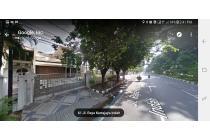 Dijual Rumah raya Kertajaya Indah deretan Carls Jr , Shaokao Surabaya Timur