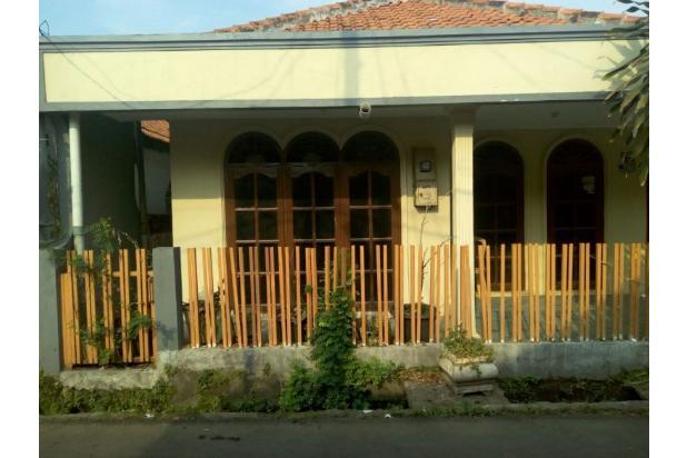 Dijual Rumah Lokasi Cipinang Kebembem 17711047