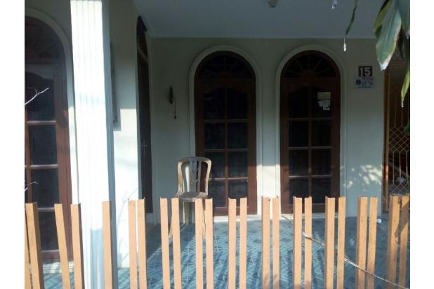 Dijual Rumah Lokasi Cipinang Kebembem 17711053