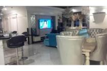 Apartemen Permata Hijau 3 bedrooms fully furnished 176 m2