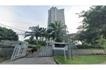 Apartment Penthouse SUPER MURAH di CBD Jakarta Selatan