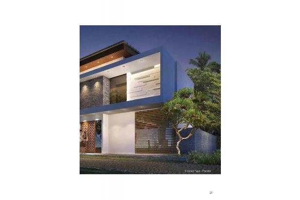 Rp31,7mily Rumah Dijual
