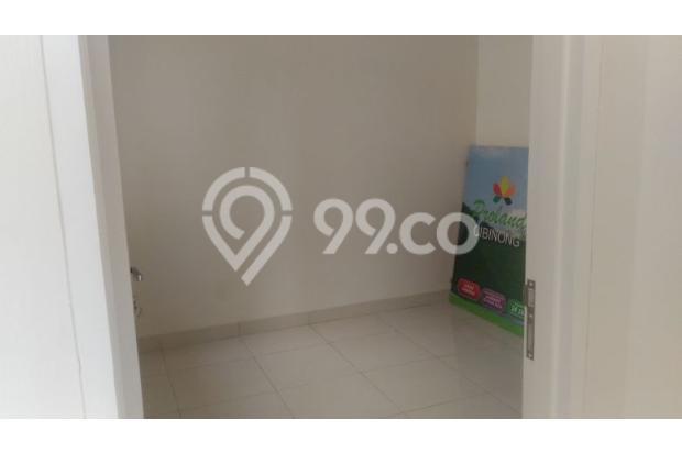 hunian minimalis 1 lantai tanpa dp free biaya kpr di cibinong bogor 15005426