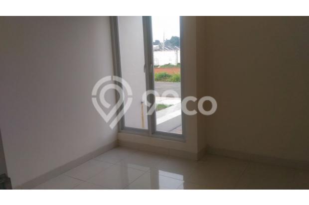 hunian minimalis 1 lantai tanpa dp free biaya kpr di cibinong bogor 15005435