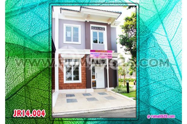 JUAL Rumah Hoek Michelia, Gading Serpong - JR14.004 Silahkan kunjungi www.rumahs2s.com 3874231