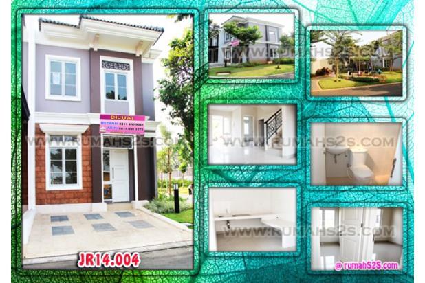 JUAL Rumah Hoek Michelia, Gading Serpong - JR14.004 Silahkan kunjungi www.rumahs2s.com 3874234