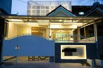 Kost 14 Kamar di Komplek Taman Mahkota Bandara Tangerang