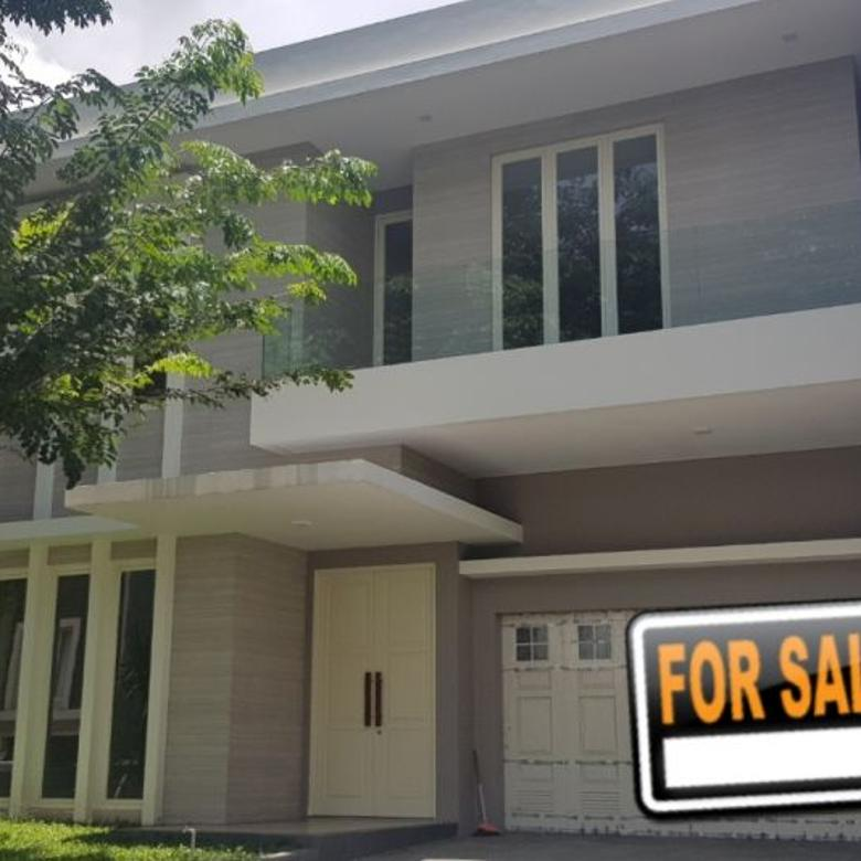 #A2073 Classy House&Premium Location Lisbon Pakuwon Indah HGB