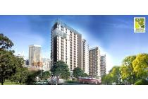 Disewakan Apartemen Green View Serpong, Furnished
