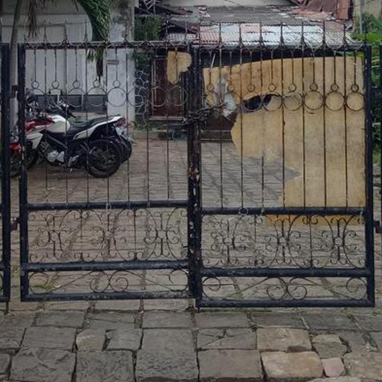 Rumah Tua di Cikini