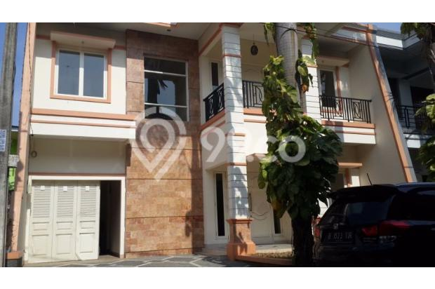 Di jual rumah mewah di daerah Jatiwaringin dengan harga nego 13697257