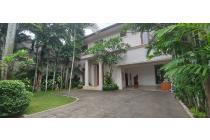 For Sale Beautiful Resort-Style House at Kemang Dalam