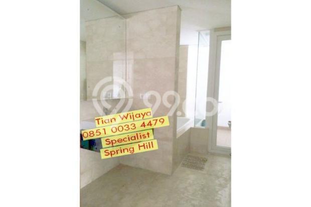 DIJUAL Cepat + Murahhhh Apartemen Mewah Royale Spring Hills 1 br (79m2) 5556178